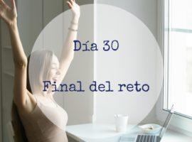 Dia 30_final del reto