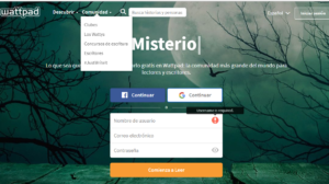 wattpad_español