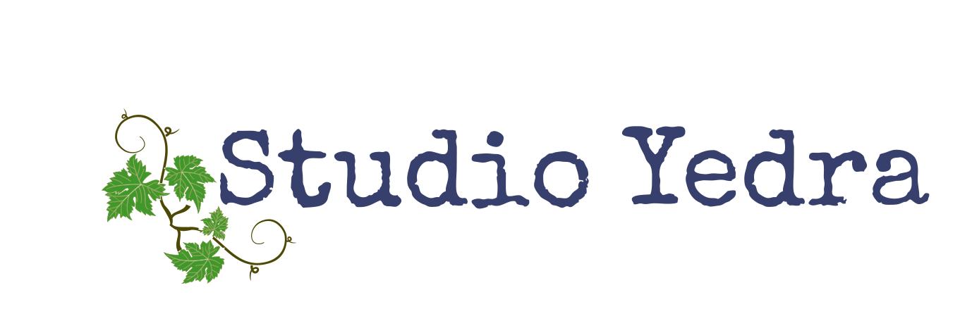 Studio Yedra |  Blog de escritura